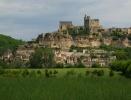 Burg Beynac/Périgord
