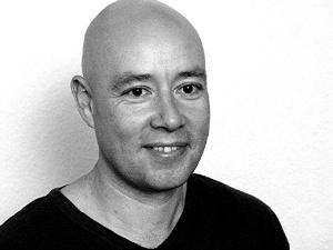 Hausmeister Thomas Nüschen