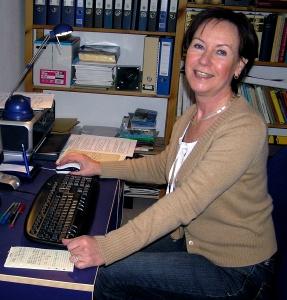 Regina Vorrath