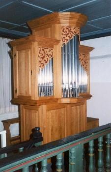 Orgel von St. Jost
