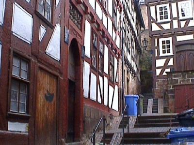 Haus Wendelgasse