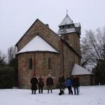 Calderner Kirche