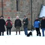 Die Winterwanderer