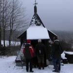 Schutzhütte Elnhäuser Grund