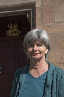 Ulrike Wagner-Rau