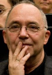 Bernhard Dressler