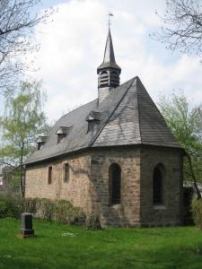 Kapelle St. Jost 2010