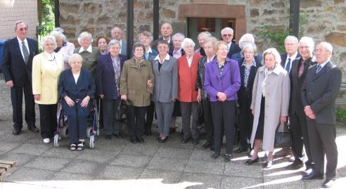 Eiserne Konfirmation 2010