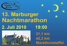 Marburger Nachtmarathon