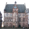Rathaus Marburg