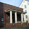 Synagoge Liebigstrae