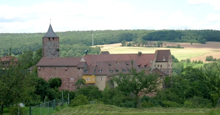 Burg Rothenfels