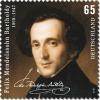 Felix Mendelssohn Bartholdy (Briefmarke)