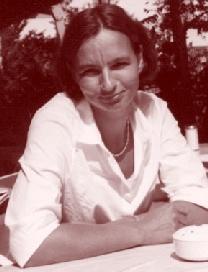 Angela Standhartinger