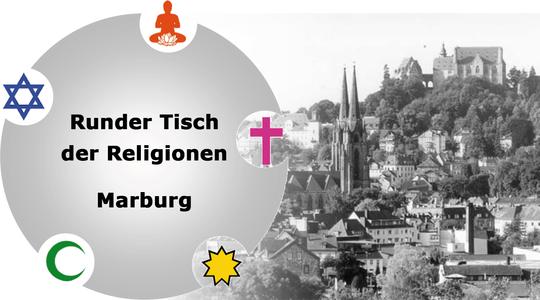 Runder Tisch der Religionen Marburg