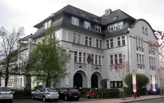 Philippshaus Marburg