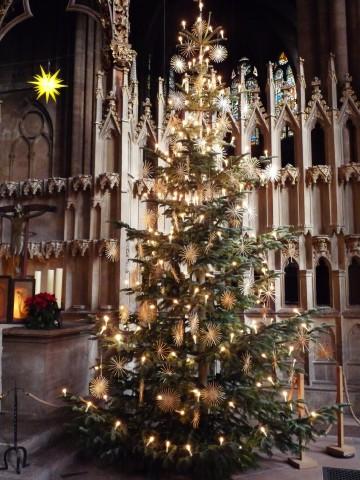 Weihnachten in der Elisabethkirche