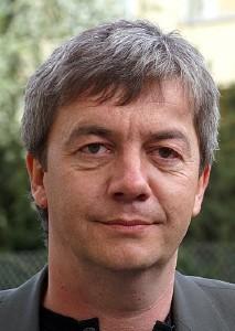 Pfarrer Joachim Simon