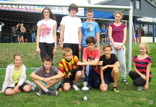 Konfi-Cup 2013