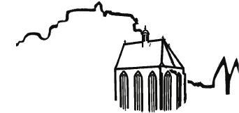 Universitätskirche Logo