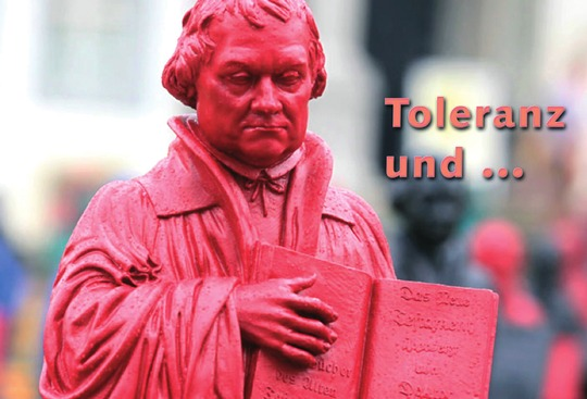 Toleranz und...