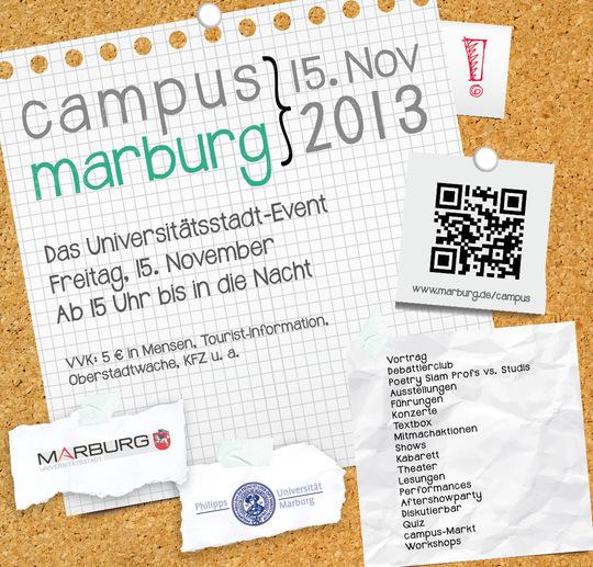campus marburg