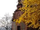 Herbst in Marburg
