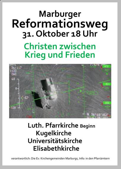 Reformationsweg 14