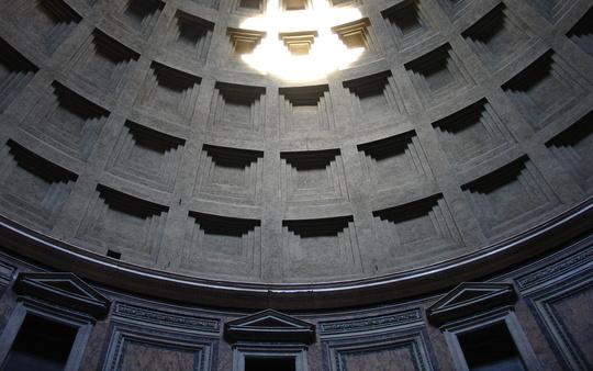 Pantheon, Rom