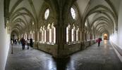 Kreuzgang Stiftskirche Lilienfeld