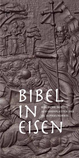 Bibel in Eisen