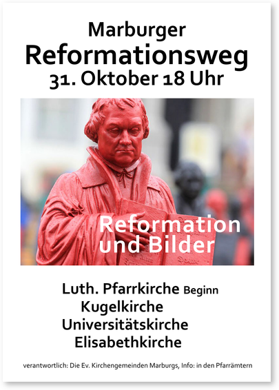Reformationsweg 2015
