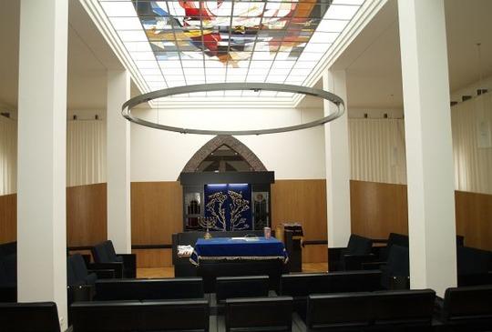 Synagoge Marburg