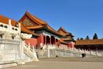 Palastmuseum Beijing