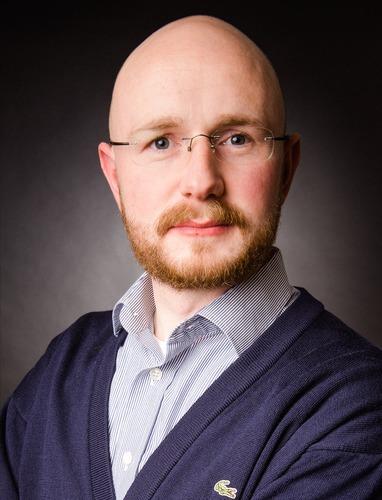 Björn Schwabe