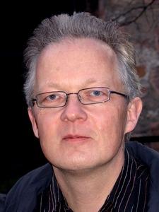 Portrait Jörg Rustmeier