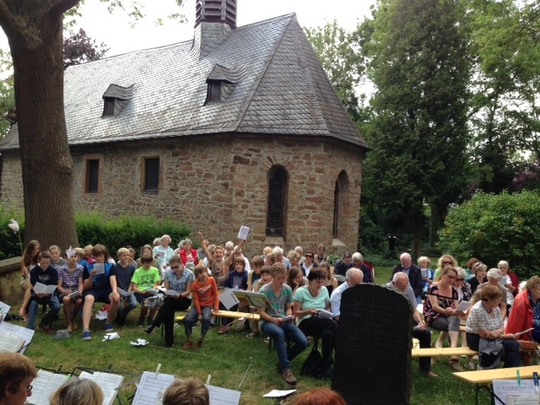 St.-Jost-Fest