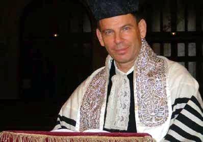 Aron Hayoun