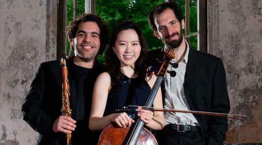 Galil Trio