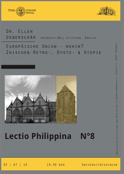 Lectio Philippina 2019
